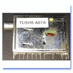 SINTONIZADOR TUSH8-A07A