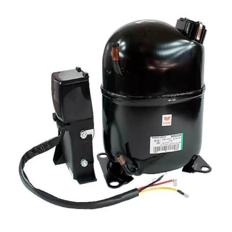 MOTOCOMPRESOR EMBRACO ASPERA 1 1/4 HP R404A LBP - NJ2192GJ COMERCIAL