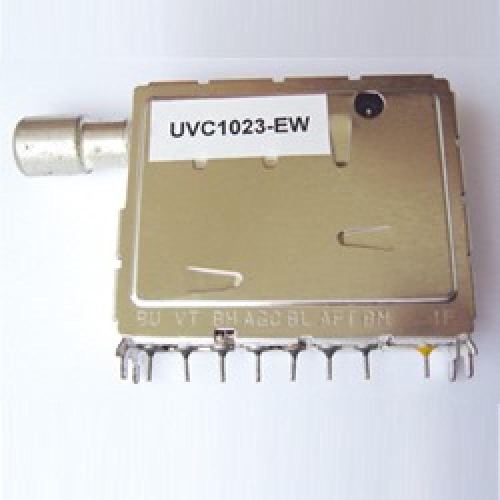 SINTONIZADOR UVC1023-EW