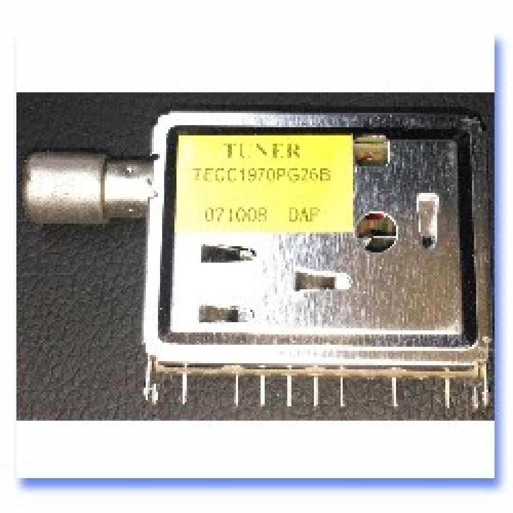 SINTONIZADOR TECC-1970-PG26B