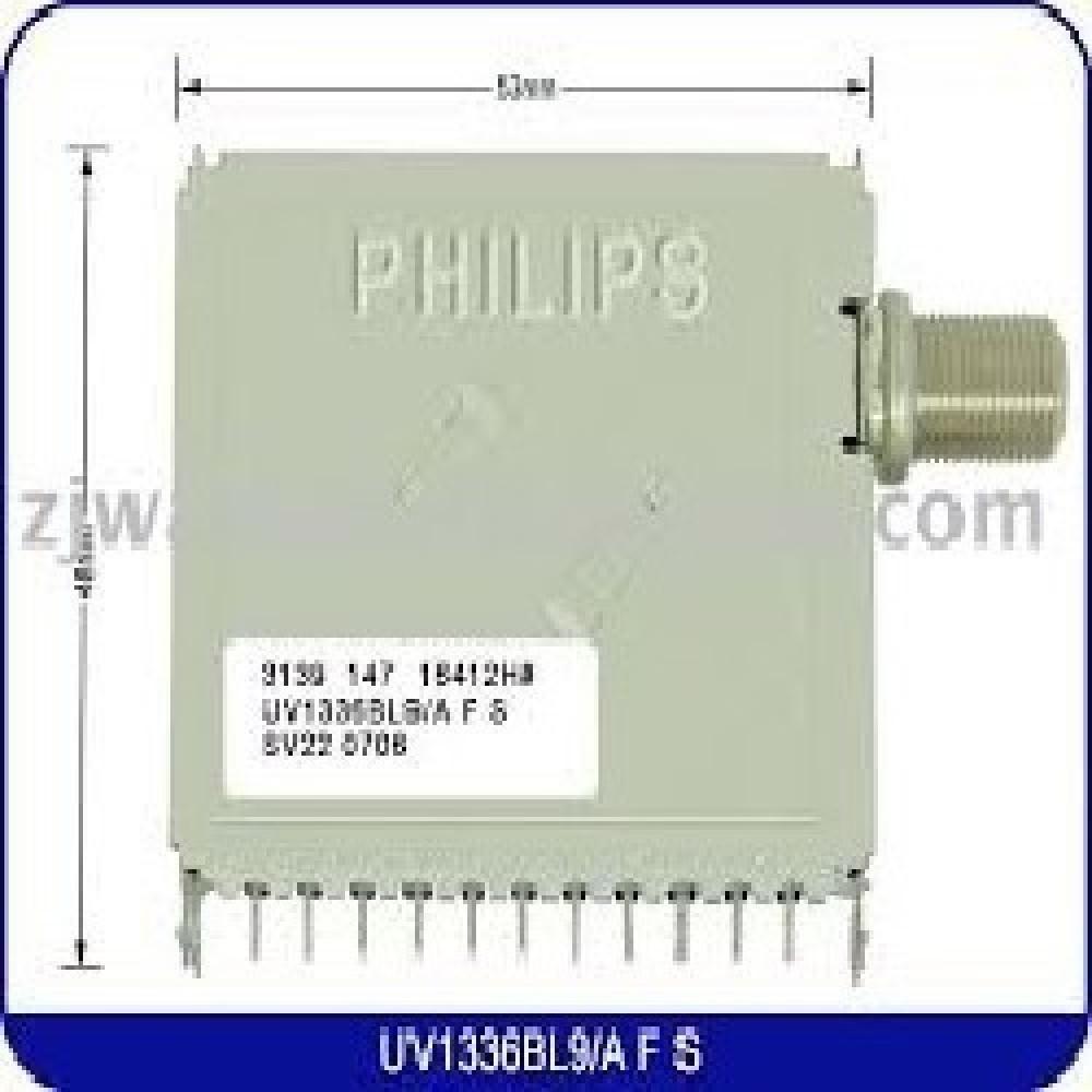 SINTONIZADOR UV1336 BL9/A PHILIPS ORGINAL