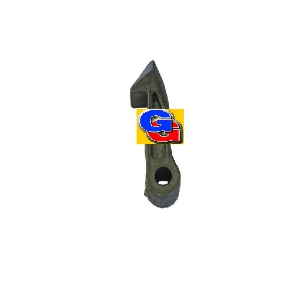 PESTILLO TIRADOR LAVARROPAS CANDY-LONGVIE SMARTWASH L8012-L8010 de 8Kg/1000rpm-L6510 de 6.5kg/1000rpm-L6508 6.5kg/800rpm (ORIGINAL)Cod.Origen: 8225 (LONGVIE ARG.) ESCOTILLA - PESTILLO  CANDY GIAS