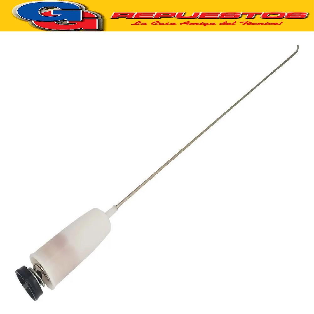 AMORTIGUADOR DREAN CONCEPT ELECTRONIC 156 UNICOMMAND P116 -FUZZY LOGIC 206  701020201