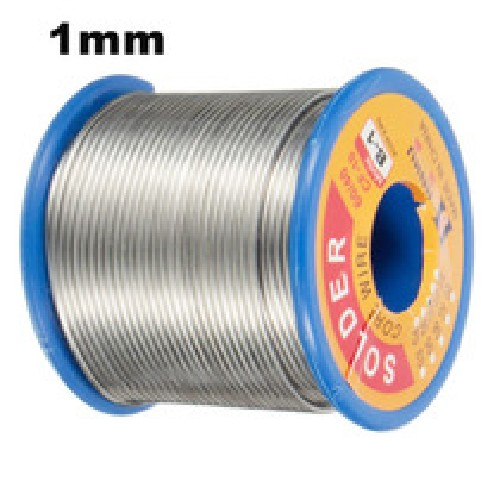 ESTAÑO 60% 1mm 50g