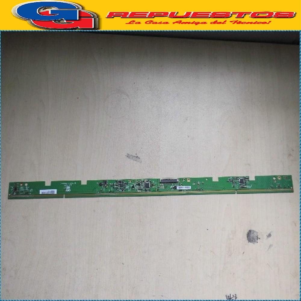 PLAQUETA AU bar T320XVN01.0 CTRL BD 32T21-C05 (USADO) 342KC370KHZZ-Z80200 1303 T320XVN01-0  US-5532T21C04-31B-1004626-R01A5-08