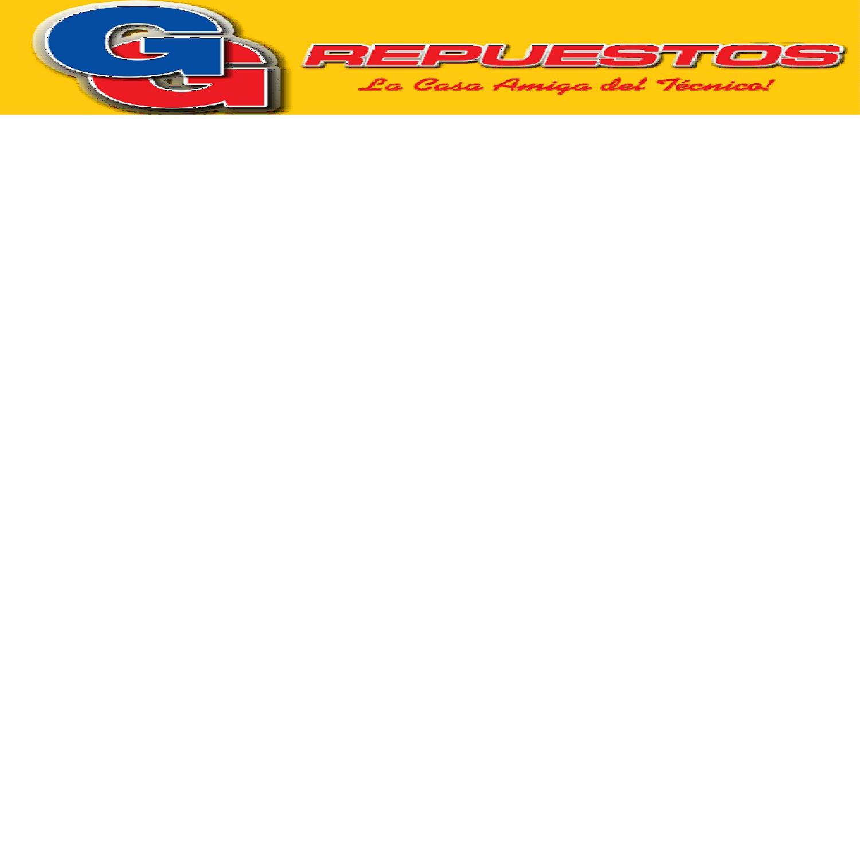 VENTILADOR DE TECHO BLANCO DE 1.20 MTS DE 4 PALAS GALMETAL