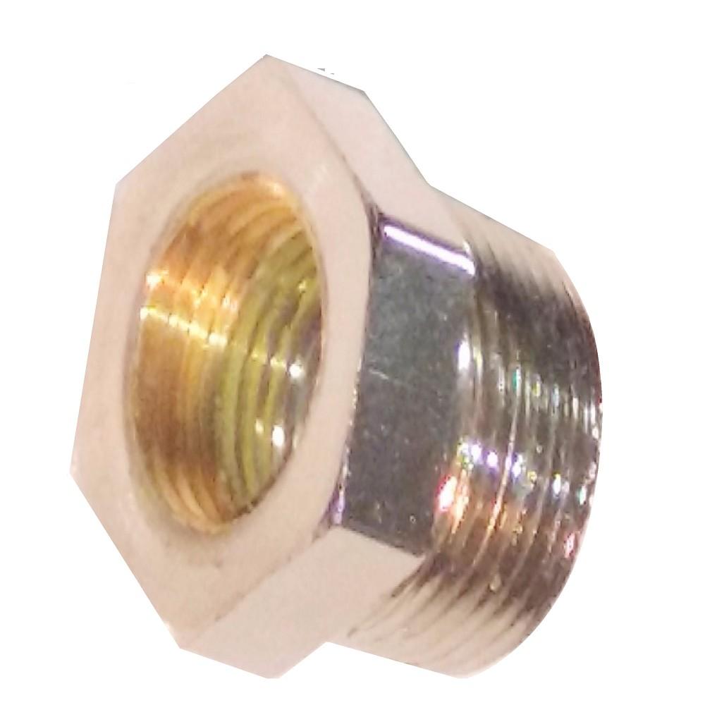 NIPLE LARGO PARA COLOCAR LUCES VENTILADOR DE TECHO