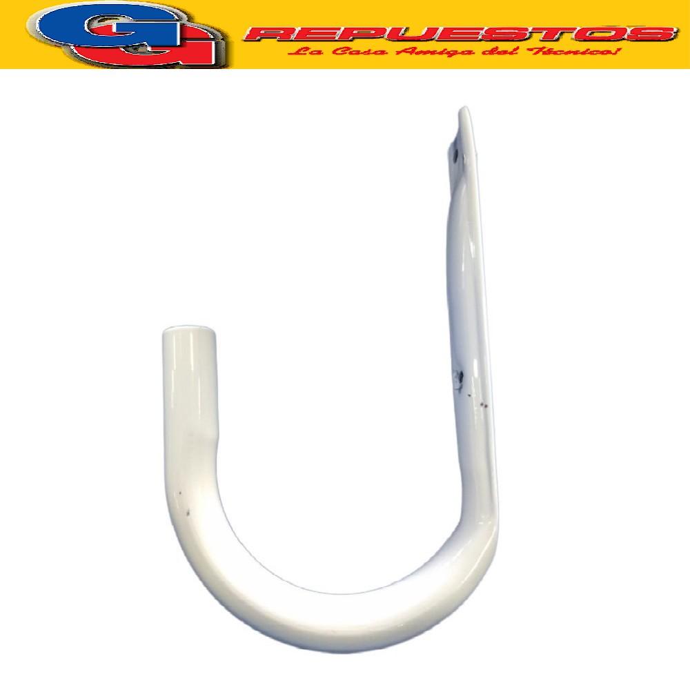 SOPORTE DE PARED CAÑO FINO VENTILADOR DIAMETRO DEL CAÑO 25 mm DIAMETRO EXTERIOR