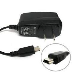 CARGADOR PARA GPS , MP3, MP4  Y OTROS 220 V MINI USB V3