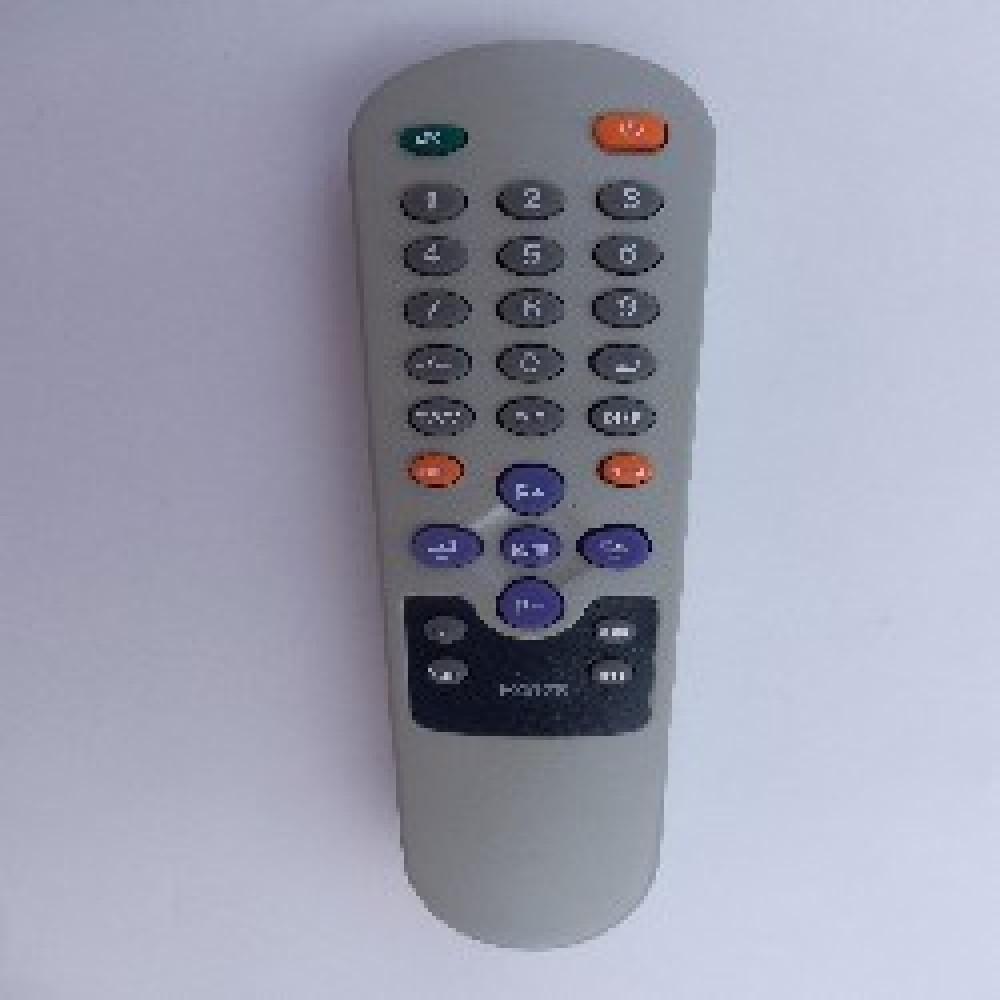 CONTROL REMOTO TV ASAHI CHASIS (2978) R4978