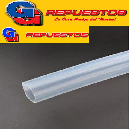 TUBO GOMA RECTO DE CONEXIÓN BOMBA/ FILTRO DREAN EXC. 510-540-560-660-1000-900 Color Full-Excel.164/T-1667T-185-186-188-2011-DREAN EXCELL.