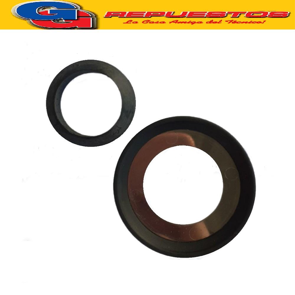 RETEN Y PISTA P/RODAMIENTO 6204 CANDY