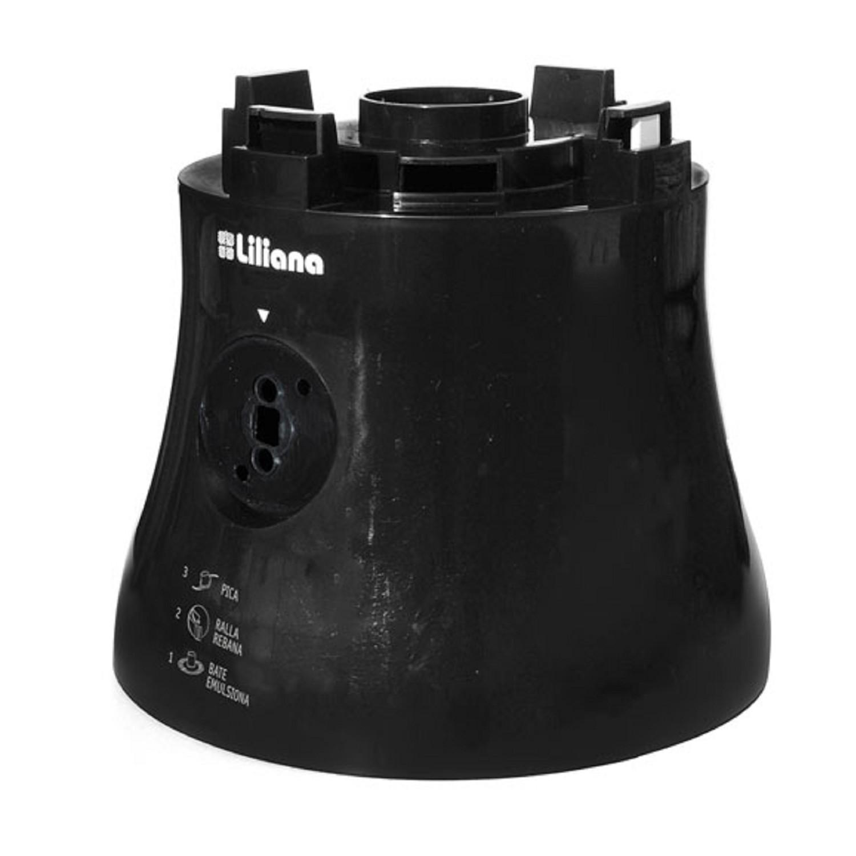 CUERPO PROCESADORA LILIANA REDONDO NEGRO Aplicable a los modelos AM600 / AM514 / AM434 / AM334