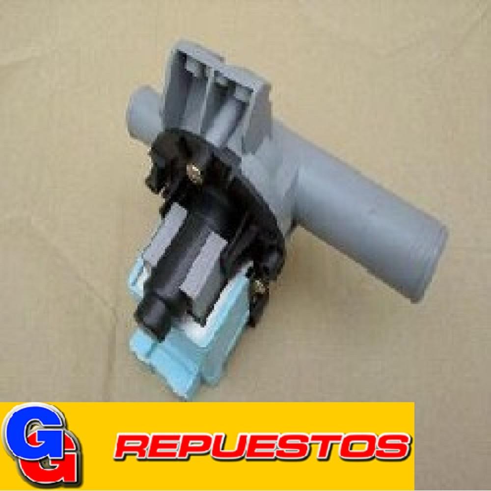ELECTROBOMBA ACYC PHILIPS 091 45 DREAN 166 EXCELLENT TONOMAC GALA-LAVARROPAS AUTOMATICO