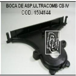 BOCA ASPIRACION ENCERADORA ULTRACOMB CB IV ORIGINAL LUSTRA