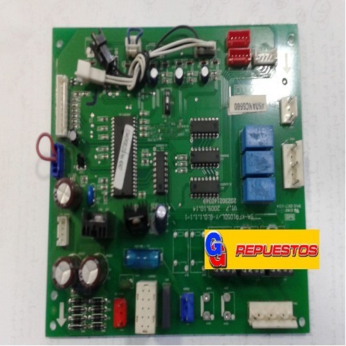 CONTROL REMOTO TV RD3400 ADMIRAL AUDINAC (2784)