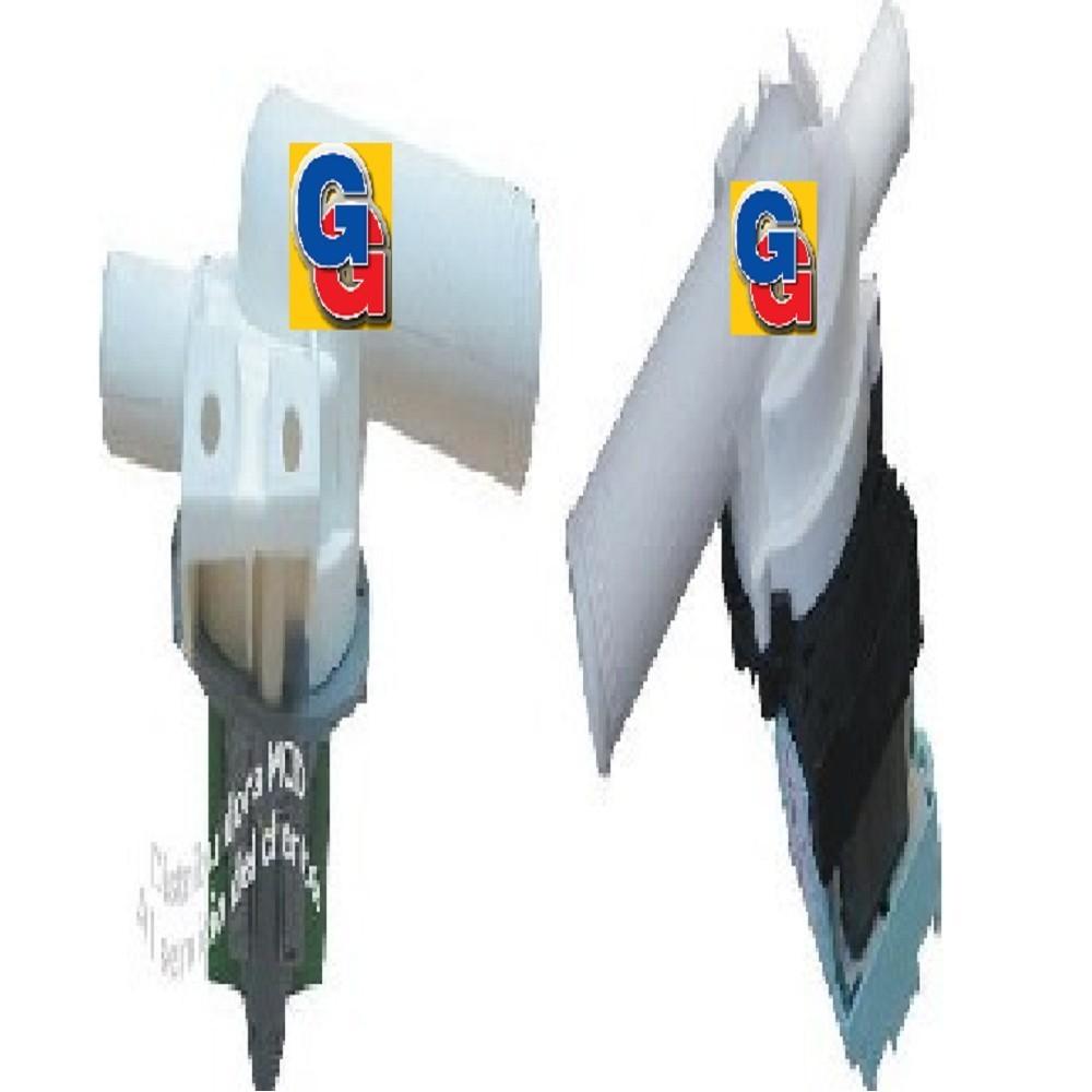 ELECTROBOMBA Fijac.45  HANYU CHINAS (T./-LAVARROPAS AUTOMATICO