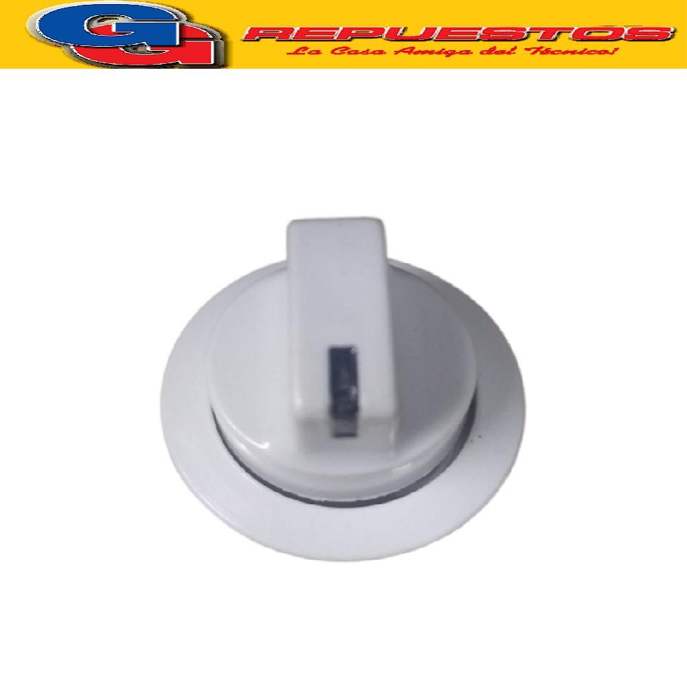 VOLANTE PERILLA COCINA ORBIS BLANCA MACROVISION CHATA 6 mm