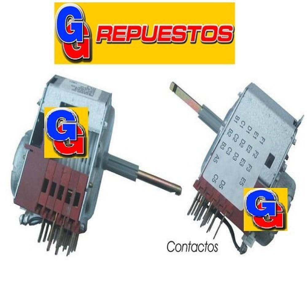 TIMER 833/0/0.00 PAT(L20F024I3) LPF 5300 ELBI 787/0/0 00.01 (TD 01003300/3200) L20F042I8 ) PATRICK FAGOR LF4200-LF5200-LF300- PATRICK FAGOR LPF53 VERSION VIEJA Cod.Origen: L20F024I3 (PATRICK FAGOR) = L20F022I7
