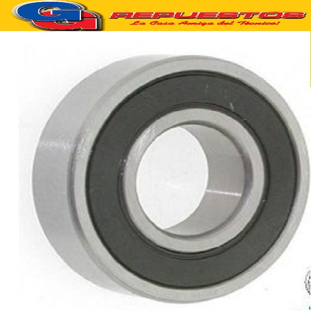 RULEMAN 6301-2RSH/C3 SKF