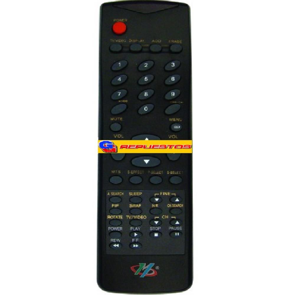 CONTROL REMOTO TV SAMSUNG (2550)