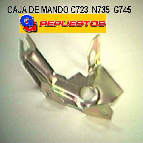 CAJA DE MANDO SECARROPAS KOHINOOR MODELO NUEVO N142/G152/C723/N735/G745