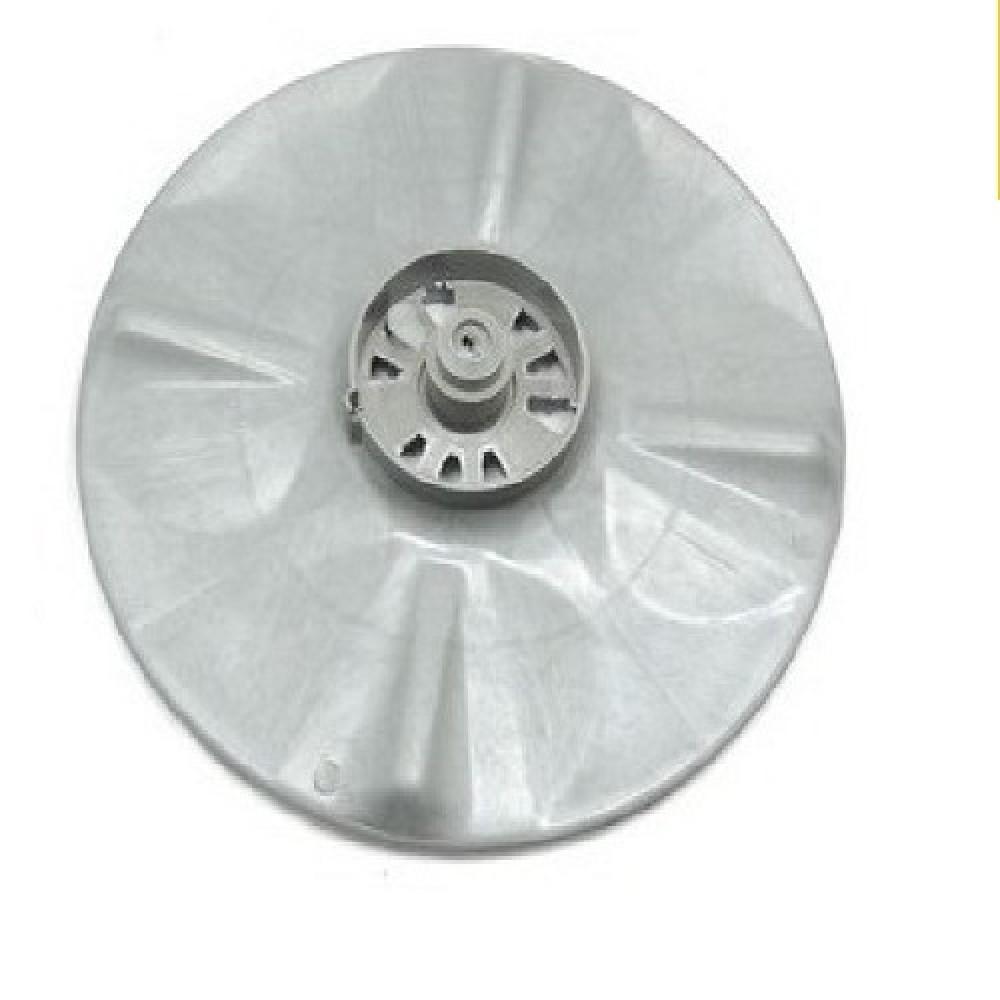 TURBINA PLASTICA ENXUTA-BESSER de 32 50 cm (Sin FILTRO ni JUNTAPELUSA)