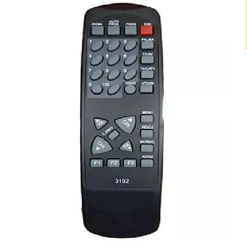 CONTROL REMOTO TV NOBLEX TC613 (3520)