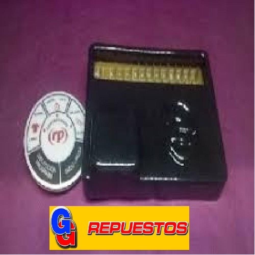 PLAQUETA 14500/18BM LAVARROPAS LONGVIE L2517 (CON MICRO)