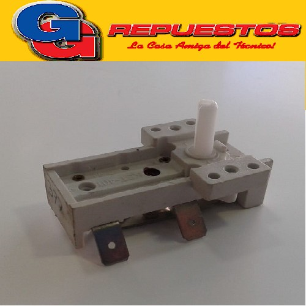 TERMOSTATO RADIADOR ELECTRICO DE 70º
