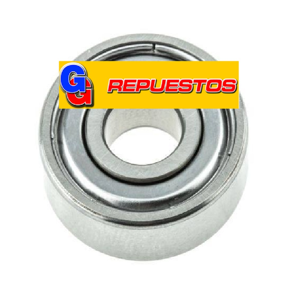 RULEMAN 6200 ZZ 10 mm x 30 mm x 9 mm SKF