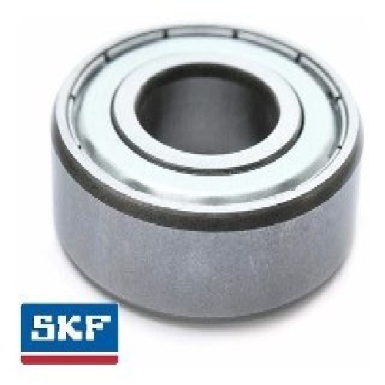 RULEMAN 6201 ZZ ESP 12.7 mm x 32 mm x 10 mm.(SKF) diam/inte.12.7mm INTERIOR 1/2