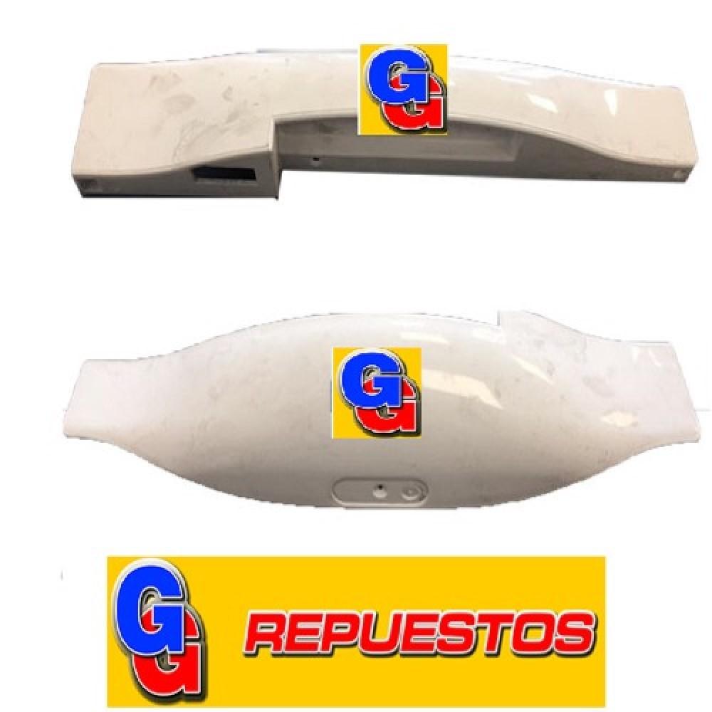 MANIJA DE FREEZER 98 BLANCA HELADERA BAMBI ORIGINAL Cod.Origen: 31830 (BAMBI