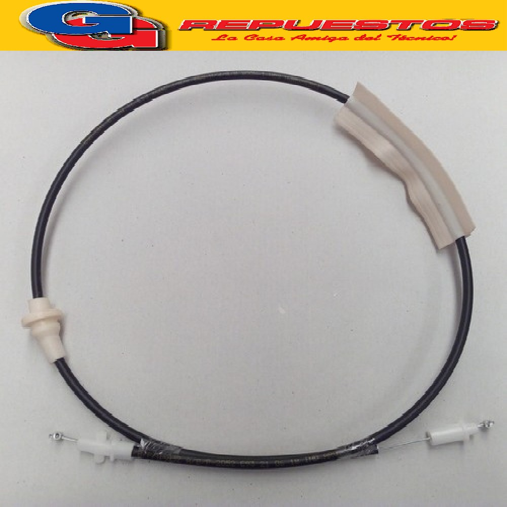 CABLE FRENO SECARROPAS KOHINOOR 2052-652-655 ORIGINAL