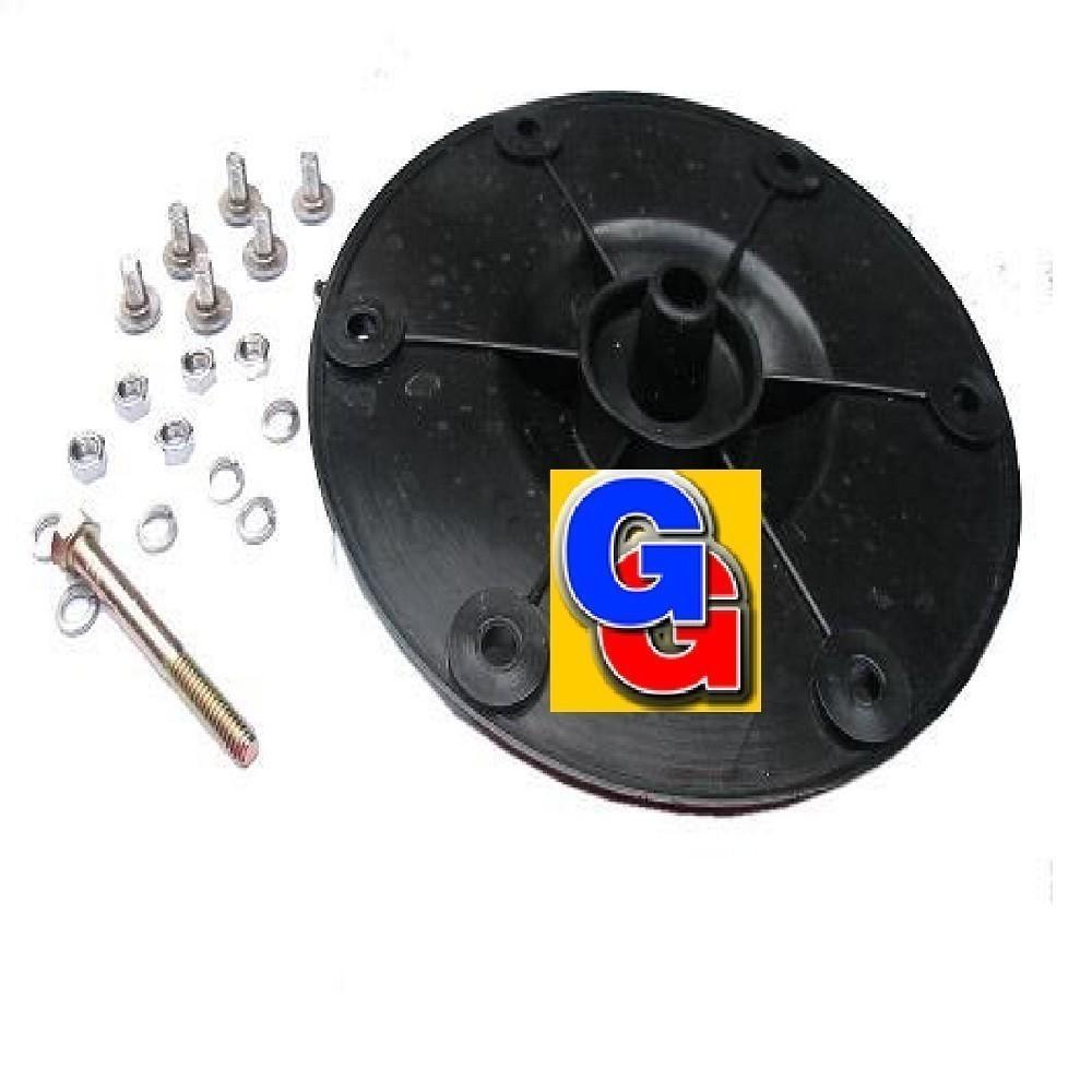 BRIDA CANDY CT/CTI-6 AGUJEROS (OP./POLEA C/TORNILLOS) CARGA SUPER.COVENTRY GCS600T-GCS400-GENERAL ELECTRIC WH7403VWW OTSEIN LTO65AR-LTO53AR-LTO43A