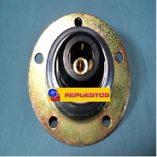 RODAMIENTO OPUESTO POLEA 6203 DREAN GOLD