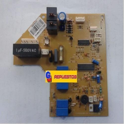 PLAQUETA ORIGINAL AIRE ACONDICIONADO SPLIT (RAIR-ASE-2250-3000 / CLPCB1049P V3)