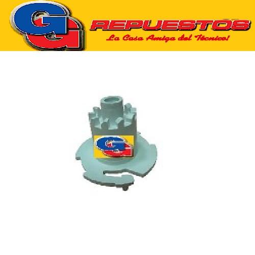 PROLONGADOR ACCIONADOR CORTO DE PERILLA DE TIMER ELECTROLUX EW500-EW501-EW502-EW503-EW505-EW506 ALTO 2.5 CM