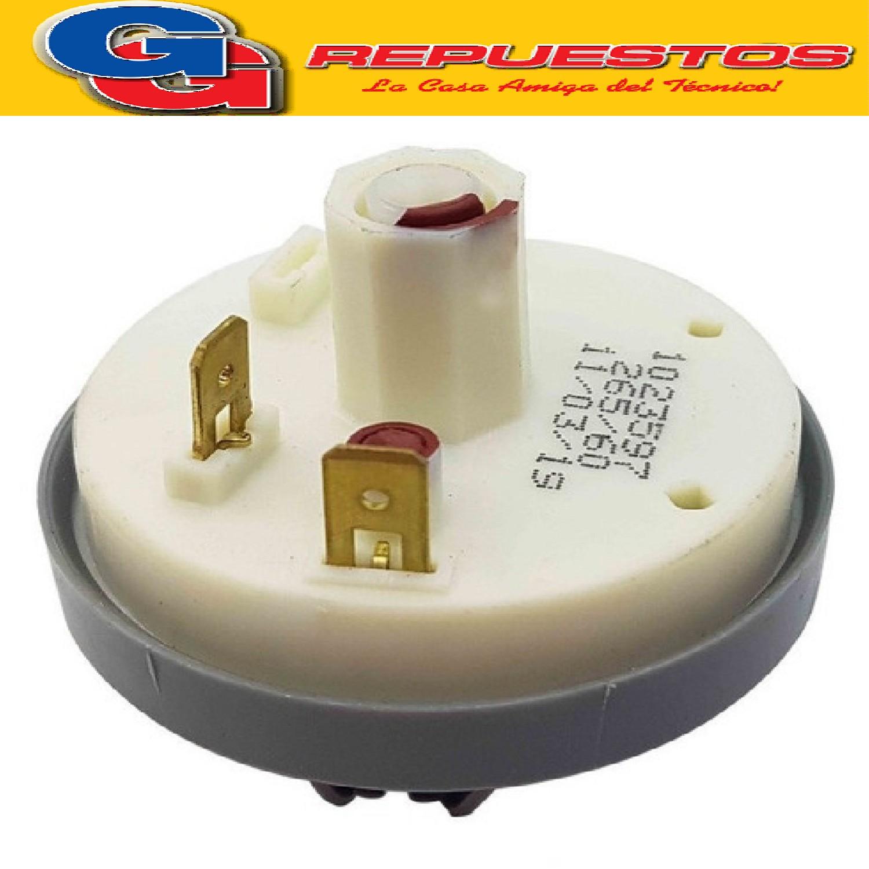 PRESOSTATO DREAN CONCEPT UNICOM/ELECTRONIC/FUZZY PATRIOT115 FUZZY TECH 5.05 C12 701023597