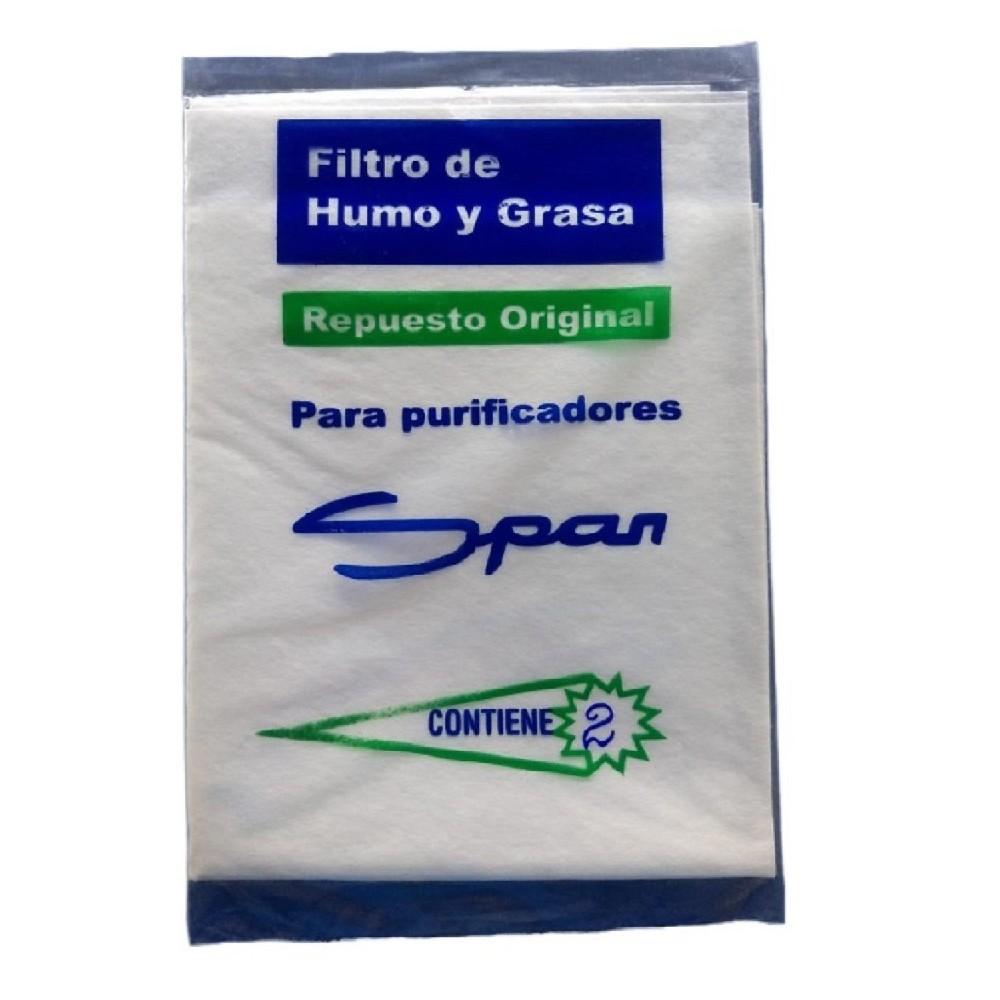 FILTRO GRASA PURIFICADOR SPAR T/ORIGINAL.