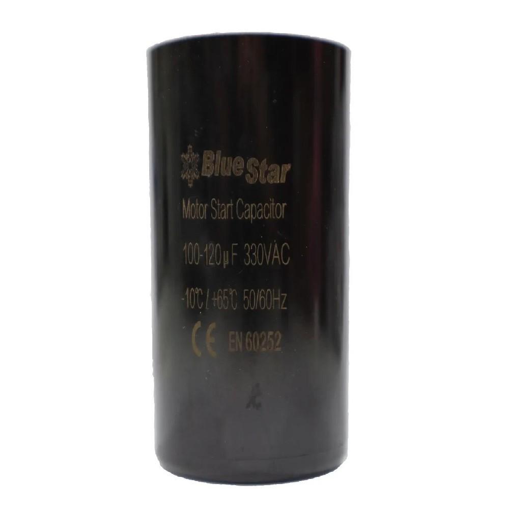 CAPACITOR ARRANQUE SICAP 100-120 330 VCA