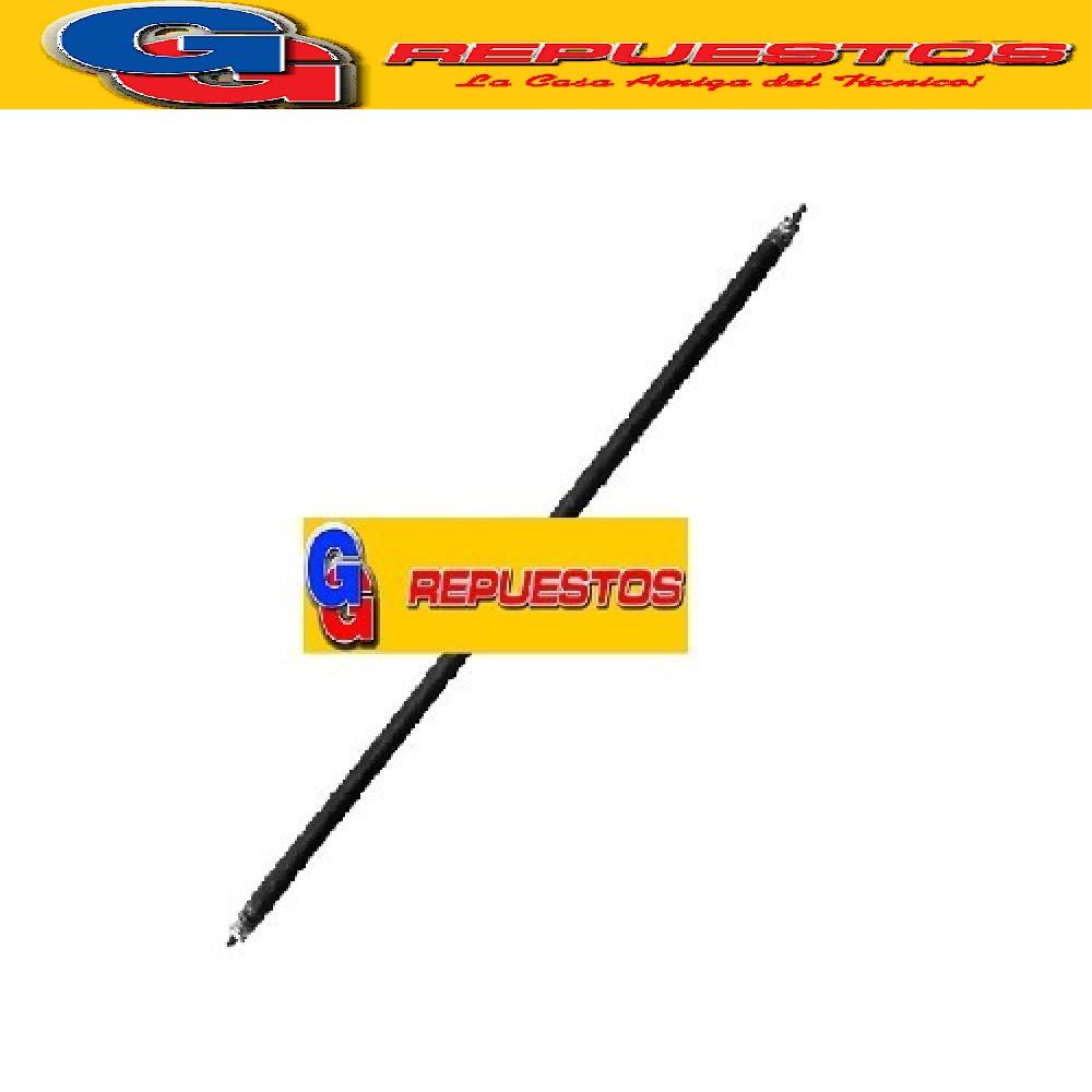 RESISTENCIA HORNO ELECTRICO 28 CM