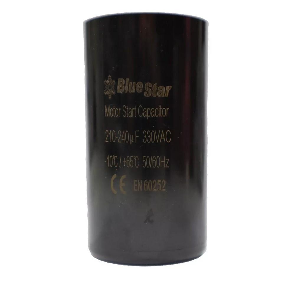 CAPACITOR ARRANQUE SICAP 210-240 330 VCA