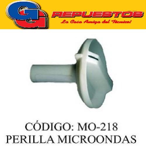 PERILLA MICROONDAS MEDIA CAÑA LARGA MO-218