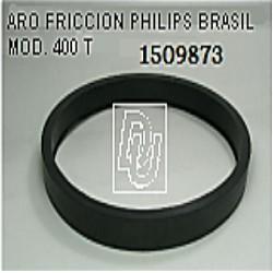 ARO FRICCION ENCERADORA PHILIPS BRASIL LUSTRA