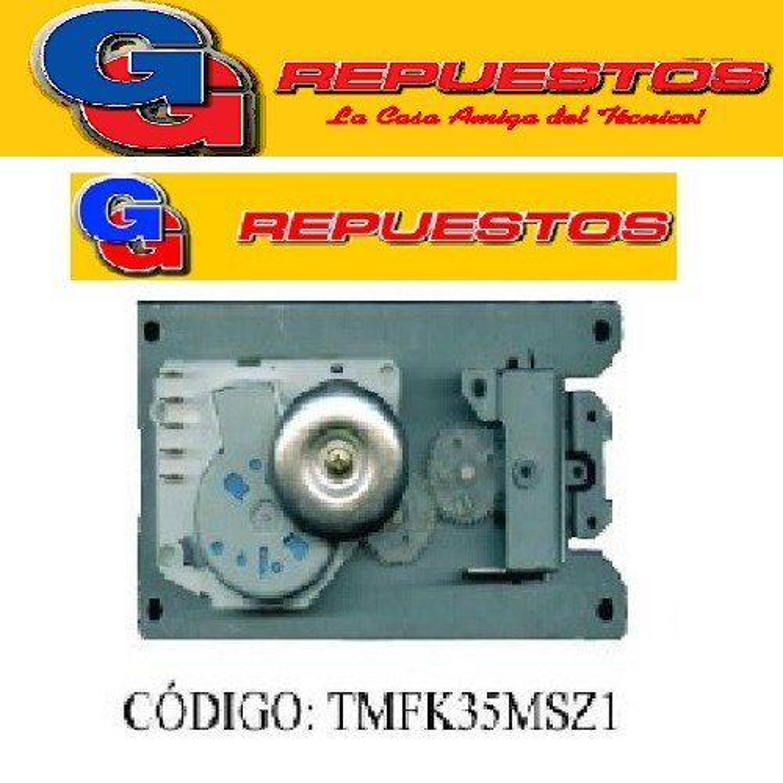 TIMER MICROONDAS TMFK35MSZ1 220 V