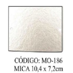 MICA PARA MICROONDAS 10.4 X 7.2 CM