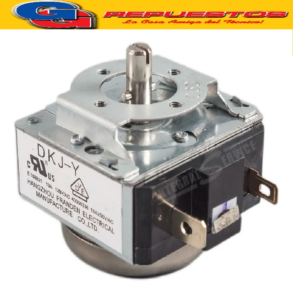 TIMER RELOJ HORNO ELECTRICO MICROONDAS VAPORERA OSTER CKSTST6711 (166755-024-000)