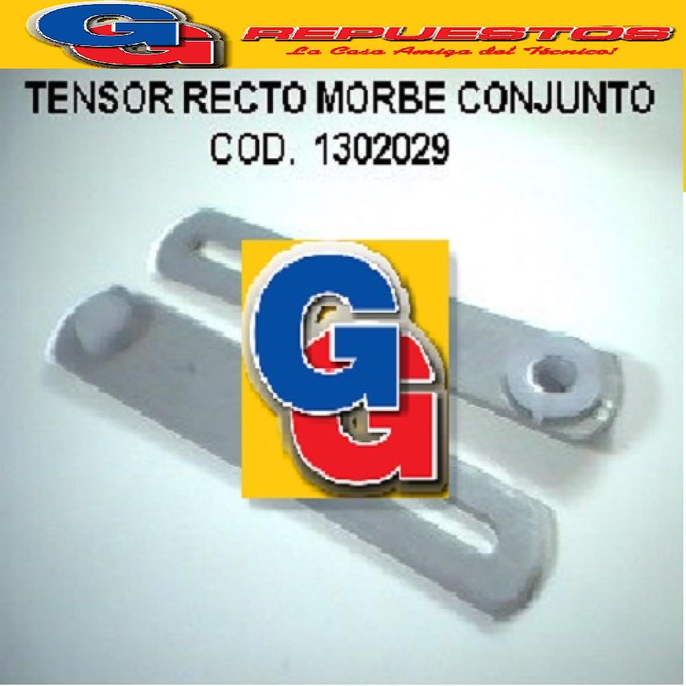 TENSOR EQUIPO JM RECTO