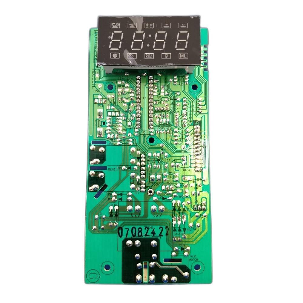 CONTROL REMOTO LCD LED JVC 3801